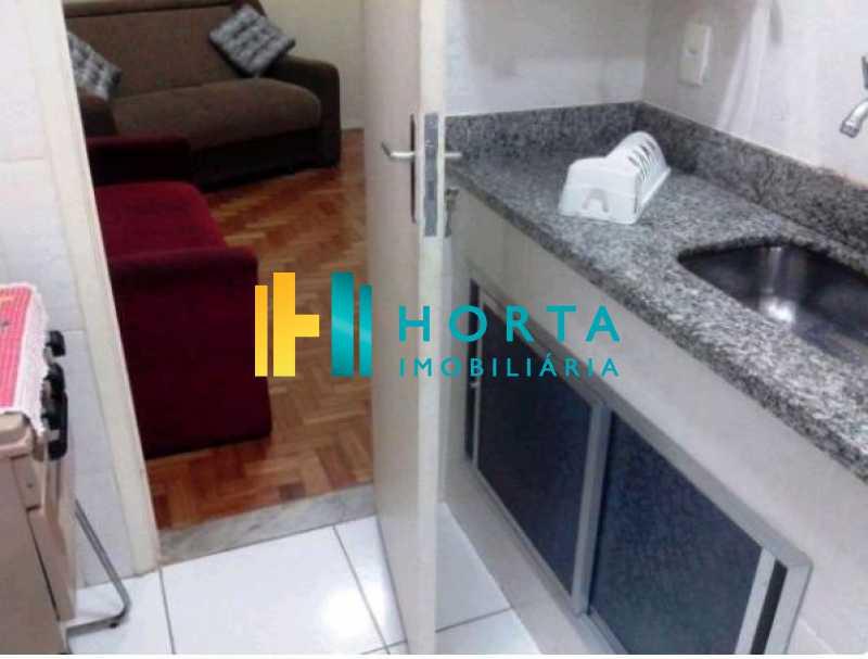 9 - Apartamento 1 quarto a venda Copacabana - CPAP10077 - 10