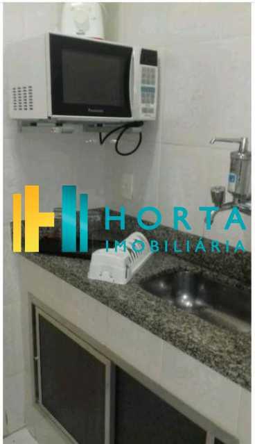 10 - Apartamento 1 quarto a venda Copacabana - CPAP10077 - 11