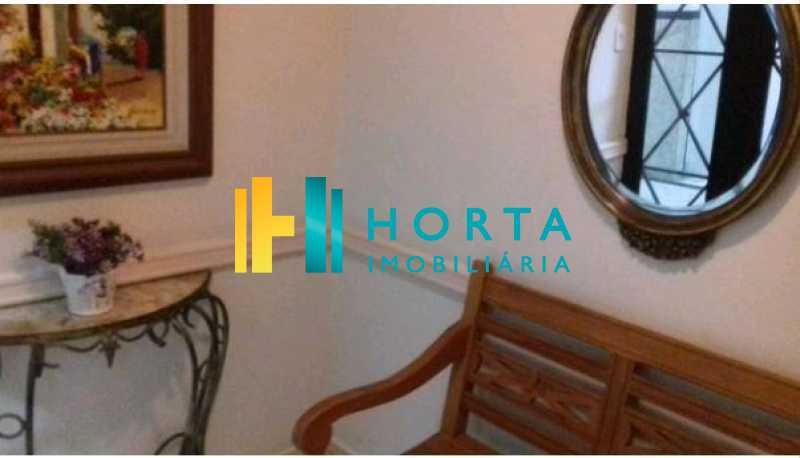 12 - Apartamento 1 quarto a venda Copacabana - CPAP10077 - 13