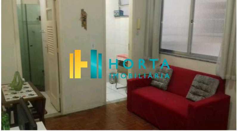 14 - Apartamento 1 quarto a venda Copacabana - CPAP10077 - 15