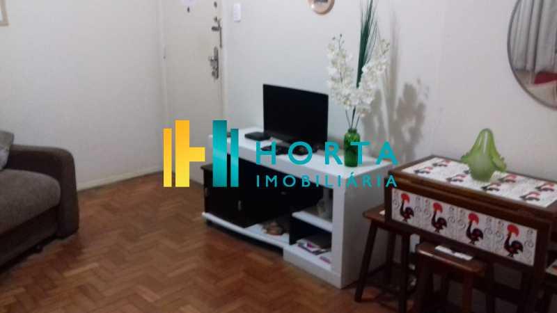 19 - Apartamento 1 quarto a venda Copacabana - CPAP10077 - 20