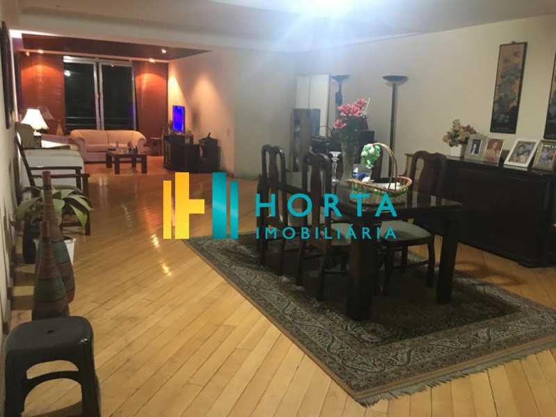 6e1927da-1df2-4d4a-b840-b8a8ec - Luxuoso apartamento de 200 metros com 4 quartos no Flamengo. - FL06328 - 3