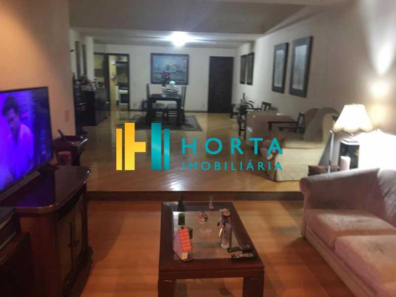 22158430-db6d-47ab-9fae-b1da98 - Luxuoso apartamento de 200 metros com 4 quartos no Flamengo. - FL06328 - 5
