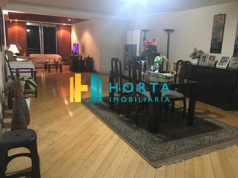 a9914171-c194-492b-8bec-e82643 - Luxuoso apartamento de 200 metros com 4 quartos no Flamengo. - FL06328 - 8