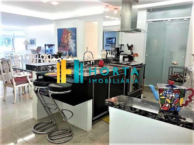 b.4 - Apartamento à venda Avenida Atlântica,Copacabana, Rio de Janeiro - R$ 4.200.000 - CO06624 - 16