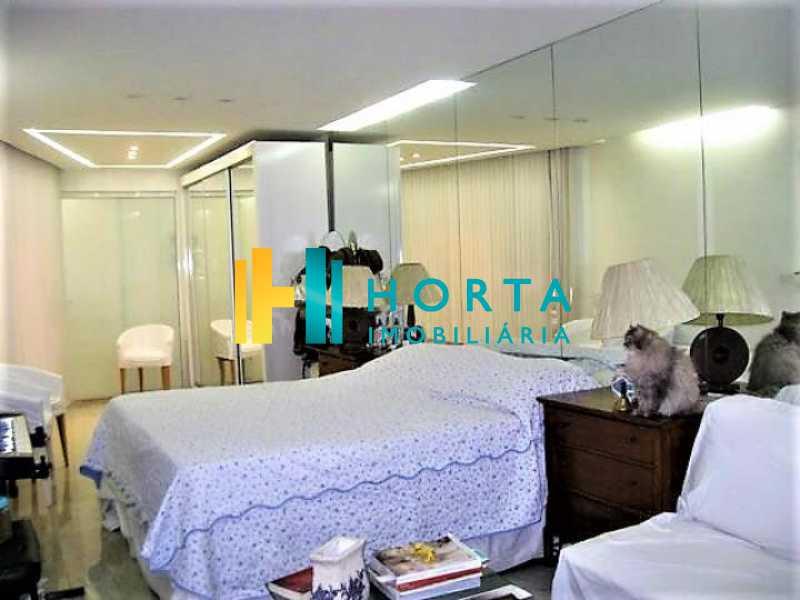 b.7 - Apartamento à venda Avenida Atlântica,Copacabana, Rio de Janeiro - R$ 4.200.000 - CO06624 - 11