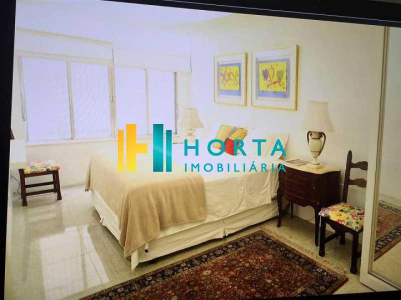 b.12 - Apartamento à venda Avenida Atlântica,Copacabana, Rio de Janeiro - R$ 4.200.000 - CO06624 - 7