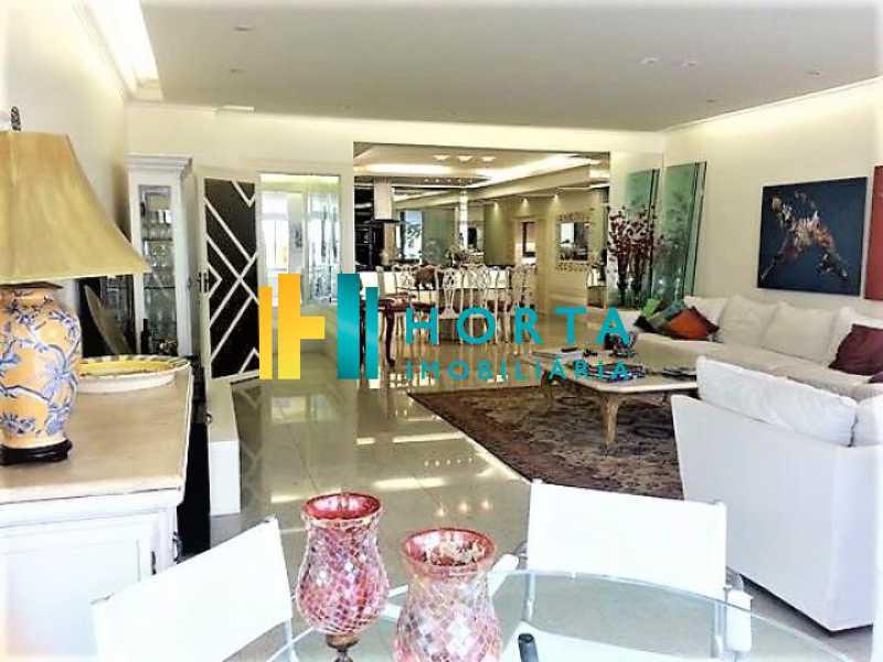 b.5 - Apartamento à venda Avenida Atlântica,Copacabana, Rio de Janeiro - R$ 4.200.000 - CO06624 - 20