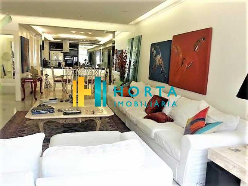 b.6 - Apartamento à venda Avenida Atlântica,Copacabana, Rio de Janeiro - R$ 4.200.000 - CO06624 - 21