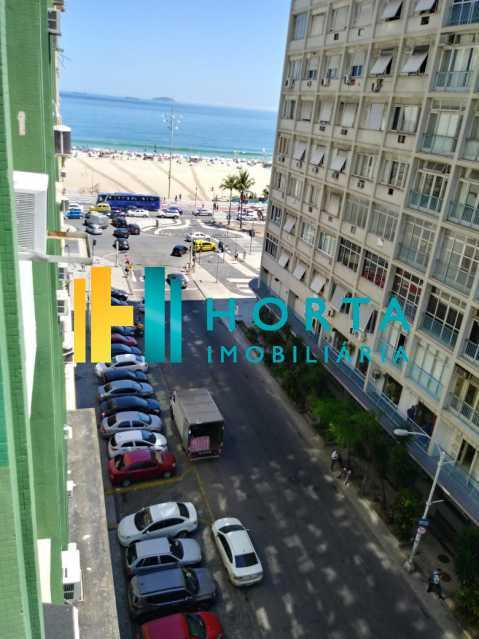30 - Apartamento Conjugado a venda em Copacabana. - CO06654 - 1