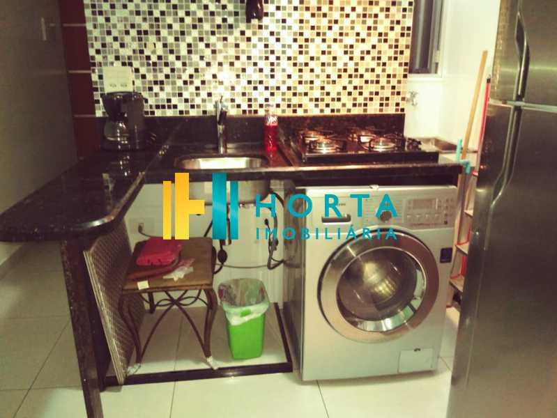 34 - Apartamento Conjugado a venda em Copacabana. - CO06654 - 7
