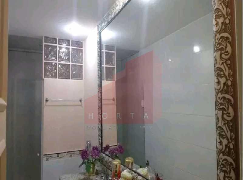 1 - Apartamento À Venda - Copacabana - Rio de Janeiro - RJ - CPAP30090 - 5