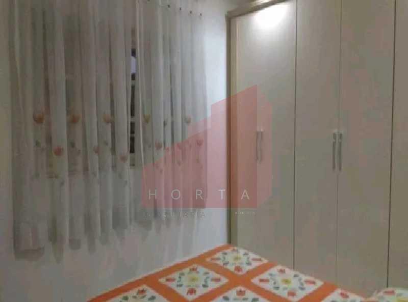 2 - Apartamento À Venda - Copacabana - Rio de Janeiro - RJ - CPAP30090 - 8