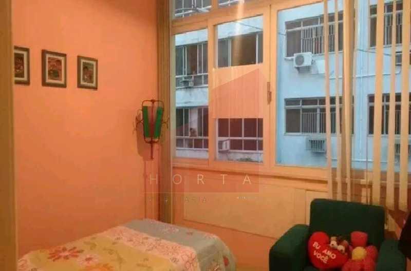 8 - Apartamento À Venda - Copacabana - Rio de Janeiro - RJ - CPAP30090 - 11