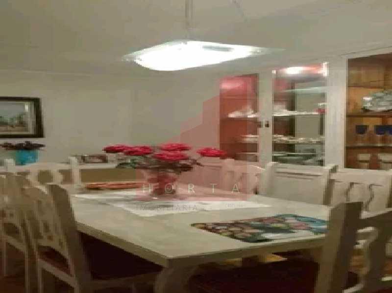 Sem título - Apartamento À Venda - Copacabana - Rio de Janeiro - RJ - CPAP30090 - 1