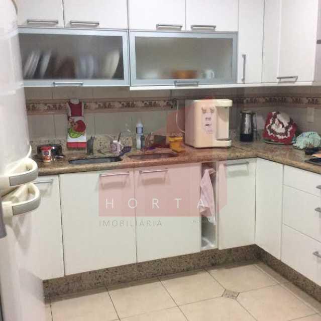 1 - Apartamento À Venda - Copacabana - Rio de Janeiro - RJ - CPAP30090 - 14