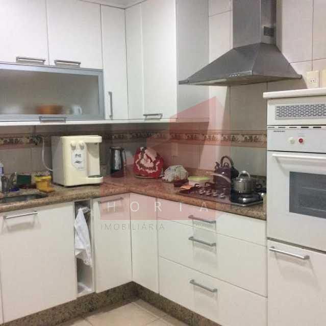 2 - Apartamento À Venda - Copacabana - Rio de Janeiro - RJ - CPAP30090 - 16
