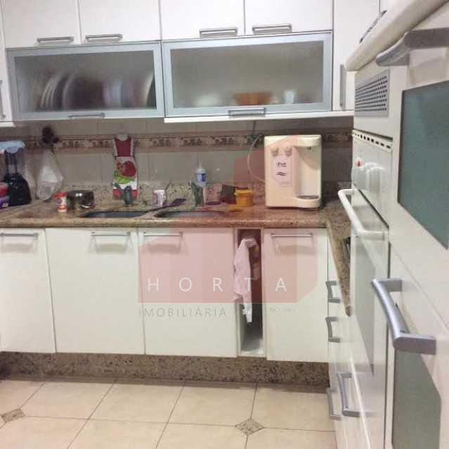 3 - Apartamento À Venda - Copacabana - Rio de Janeiro - RJ - CPAP30090 - 15