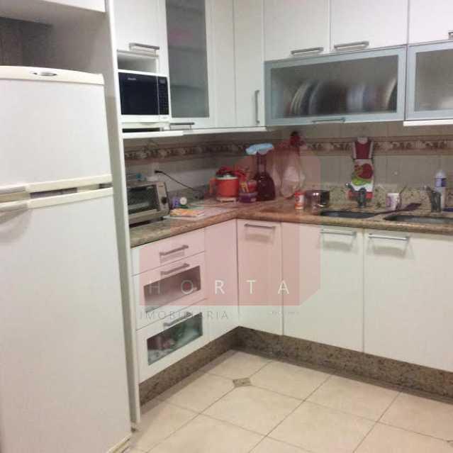 4 - Apartamento À Venda - Copacabana - Rio de Janeiro - RJ - CPAP30090 - 13