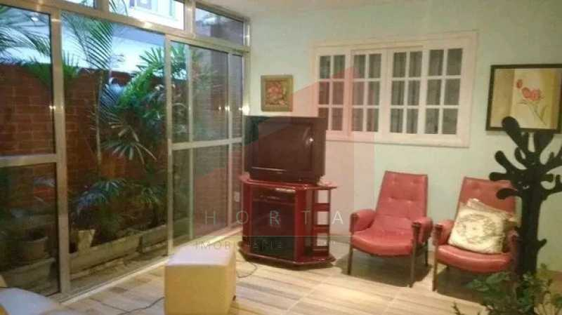 10 - Apartamento À Venda - Copacabana - Rio de Janeiro - RJ - CPAP30090 - 19