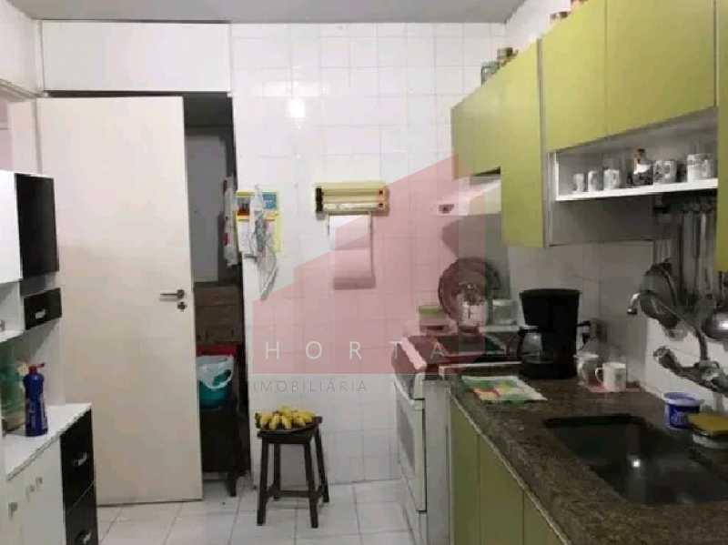 2 - Apartamento À Venda - Copacabana - Rio de Janeiro - RJ - CPAP30091 - 12