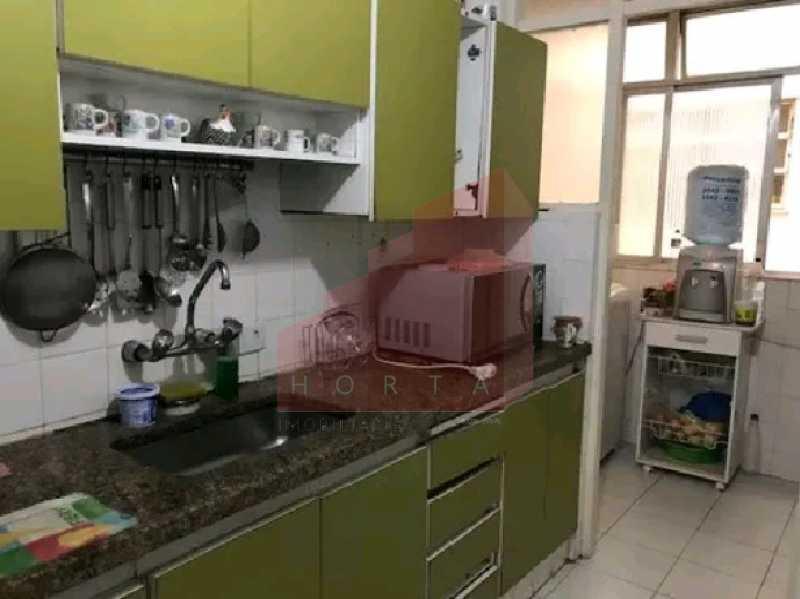 3 - Apartamento À Venda - Copacabana - Rio de Janeiro - RJ - CPAP30091 - 13