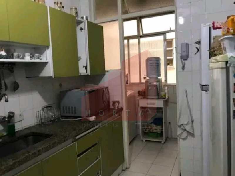 4 - Apartamento À Venda - Copacabana - Rio de Janeiro - RJ - CPAP30091 - 14