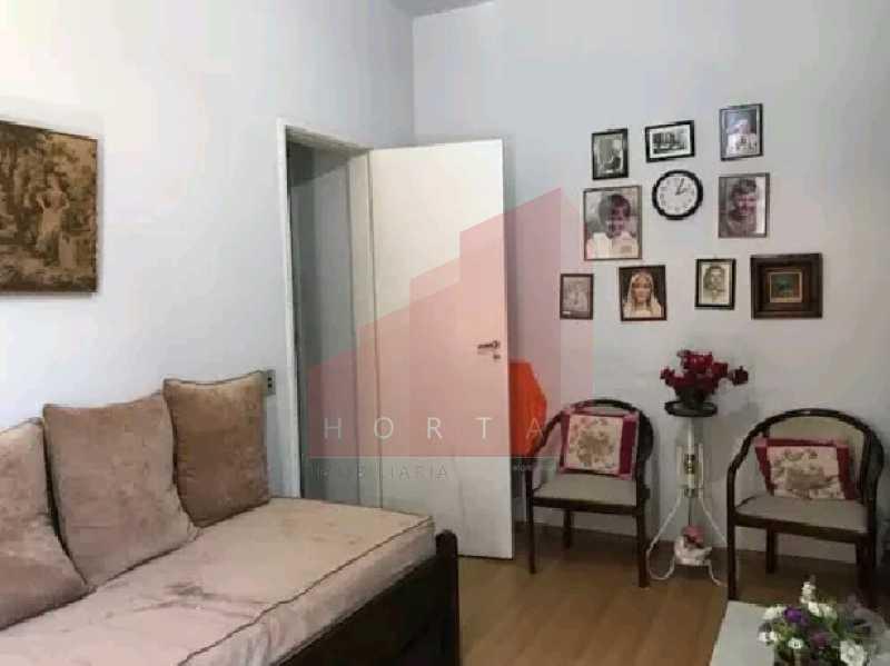 8 - Apartamento À Venda - Copacabana - Rio de Janeiro - RJ - CPAP30091 - 5