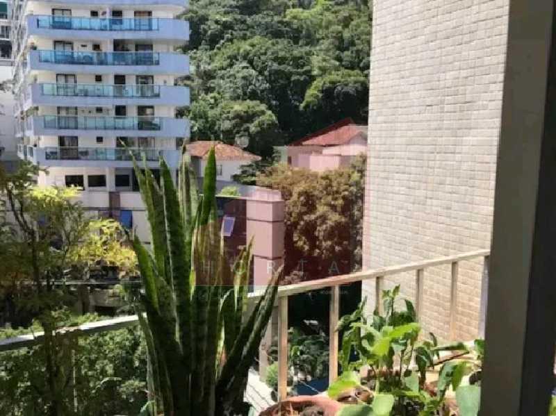 12 - Apartamento À Venda - Copacabana - Rio de Janeiro - RJ - CPAP30091 - 4