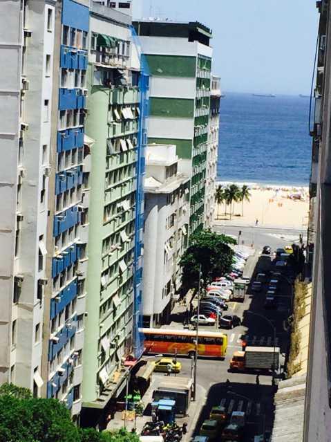 1 - Apartamento À Venda - Copacabana - Rio de Janeiro - RJ - CPAP10084 - 1