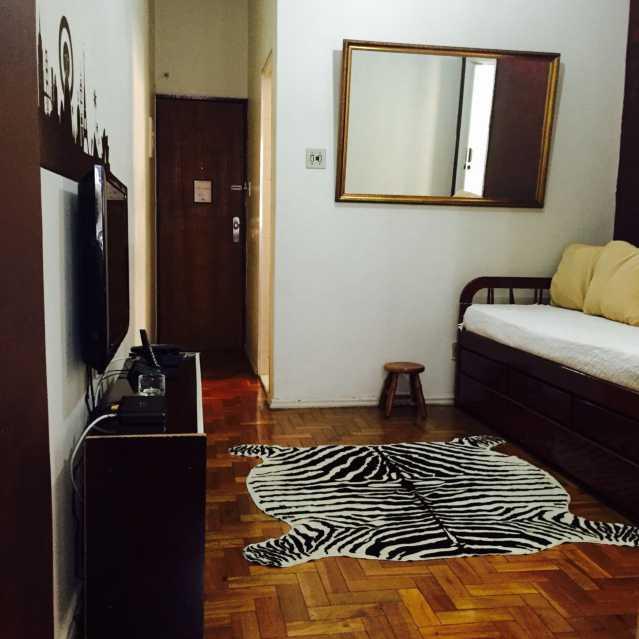 3 - Apartamento À Venda - Copacabana - Rio de Janeiro - RJ - CPAP10084 - 3