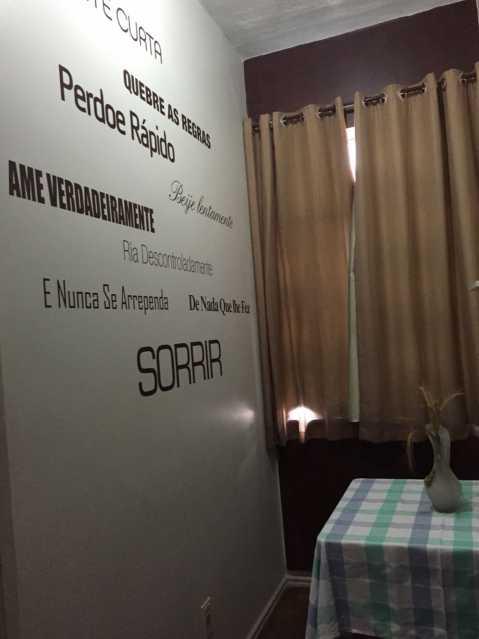 6 - Apartamento À Venda - Copacabana - Rio de Janeiro - RJ - CPAP10084 - 8