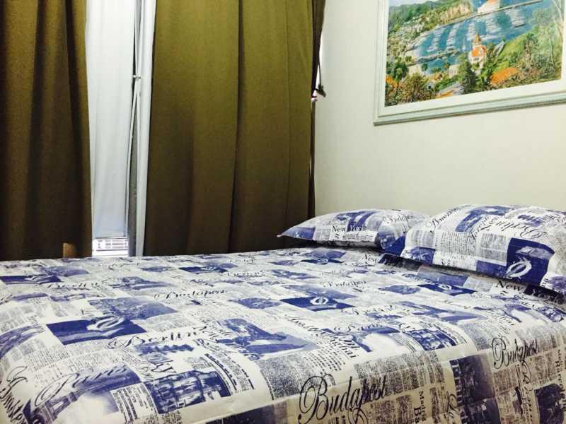 7 - Apartamento À Venda - Copacabana - Rio de Janeiro - RJ - CPAP10084 - 9