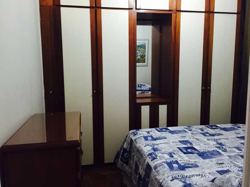 8 - Apartamento À Venda - Copacabana - Rio de Janeiro - RJ - CPAP10084 - 10