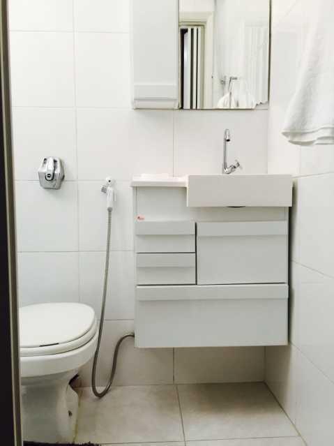 10 - Apartamento À Venda - Copacabana - Rio de Janeiro - RJ - CPAP10084 - 12