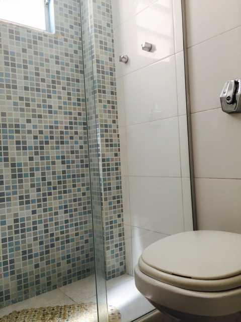 11 - Apartamento À Venda - Copacabana - Rio de Janeiro - RJ - CPAP10084 - 13
