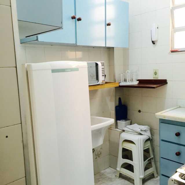 12 - Apartamento À Venda - Copacabana - Rio de Janeiro - RJ - CPAP10084 - 14