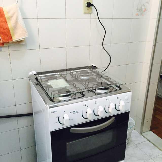 13 - Apartamento À Venda - Copacabana - Rio de Janeiro - RJ - CPAP10084 - 15