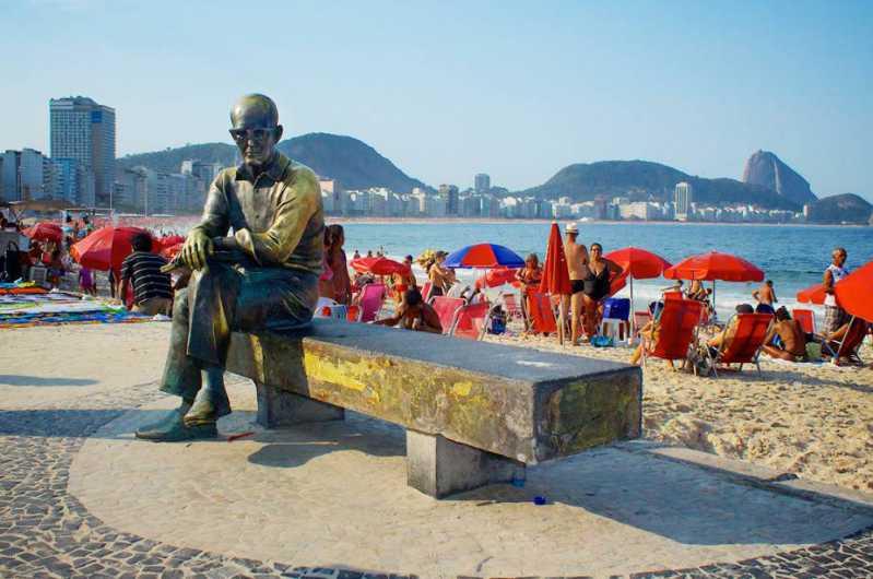 1. - Apartamento À Venda - Copacabana - Rio de Janeiro - RJ - CPAP10084 - 18