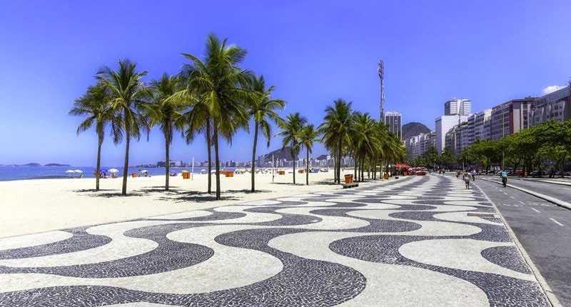 1 - Apartamento À Venda - Copacabana - Rio de Janeiro - RJ - CPAP10084 - 17