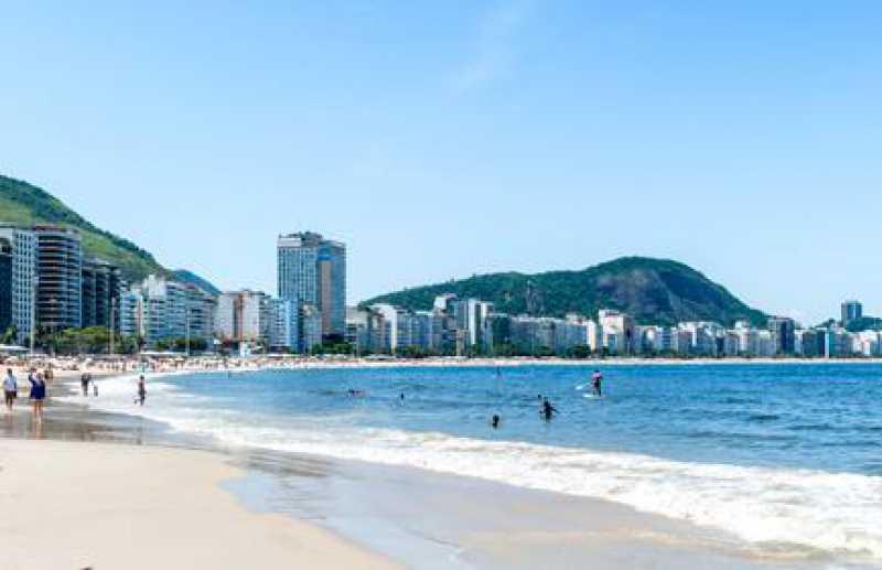 5 - Apartamento À Venda - Copacabana - Rio de Janeiro - RJ - CPAP10084 - 20