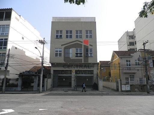 FOTO2 - Galpão À Venda - São Cristóvão - Rio de Janeiro - RJ - FL07584 - 3