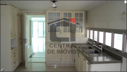 FOTO12 - Apartamento À Venda - Lagoa - Rio de Janeiro - RJ - CO07645 - 13
