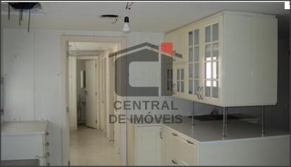FOTO13 - Apartamento À Venda - Lagoa - Rio de Janeiro - RJ - CO07645 - 14