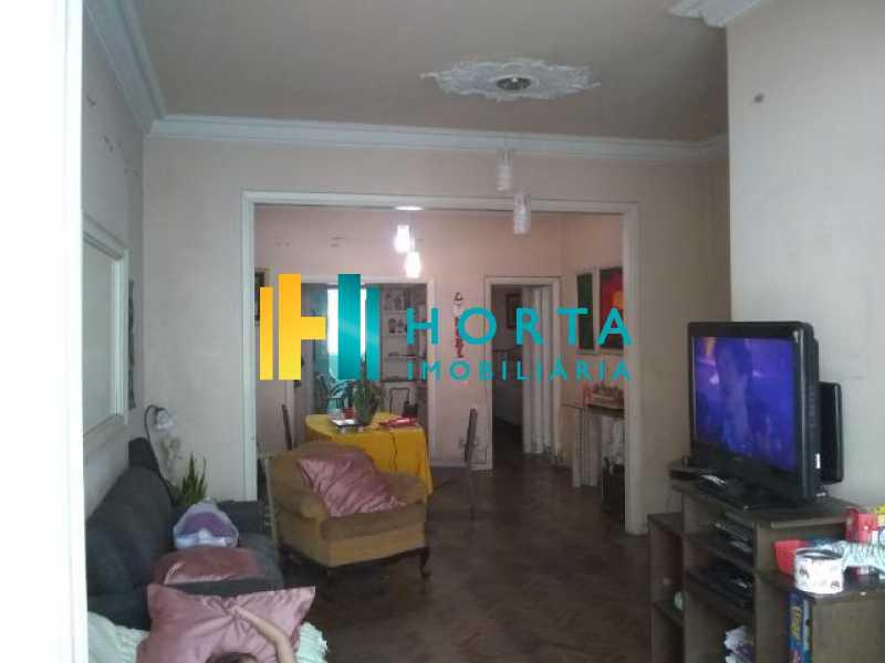 a.9 - Apartamento À Venda - Copacabana - Rio de Janeiro - RJ - CPAP30093 - 1