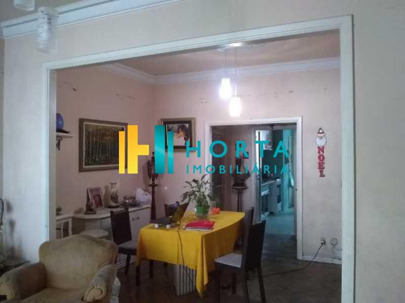 a.10 - Apartamento À Venda - Copacabana - Rio de Janeiro - RJ - CPAP30093 - 4