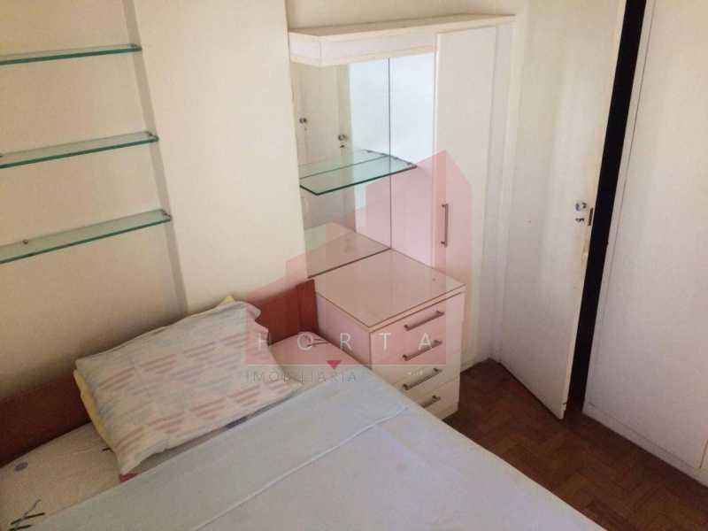 1 - Apartamento À Venda - Copacabana - Rio de Janeiro - RJ - CPAP10085 - 7