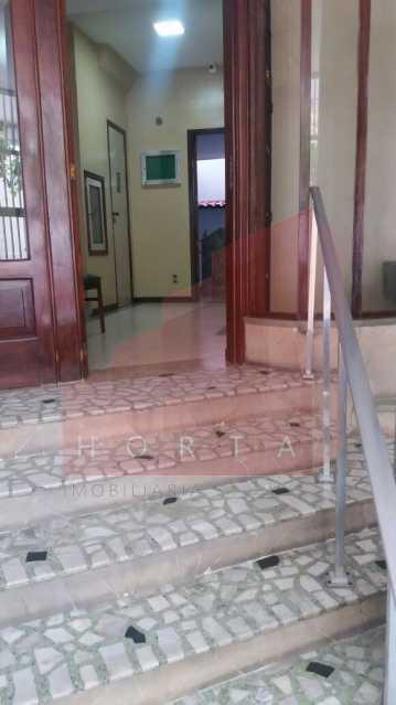 5 - Apartamento À Venda - Copacabana - Rio de Janeiro - RJ - CPAP10085 - 19