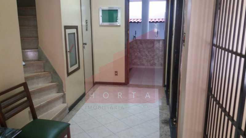7 - Apartamento À Venda - Copacabana - Rio de Janeiro - RJ - CPAP10085 - 20