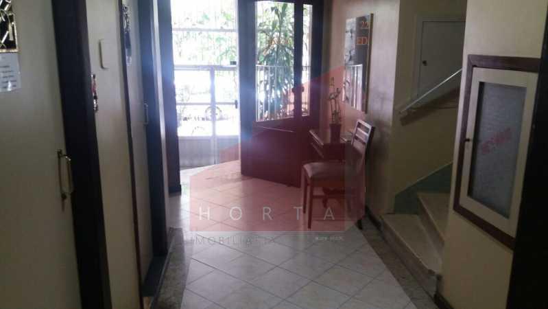 8 - Apartamento À Venda - Copacabana - Rio de Janeiro - RJ - CPAP10085 - 27